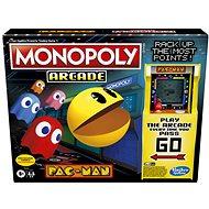 Monopoly Pacman ENG verzia - Spoločenská hra