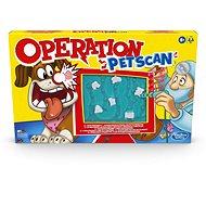 Operácia: Maznáčikovia - Spoločenská hra