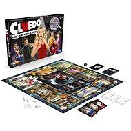 Spoločenská hra Cluedo verzia Klamári