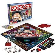 Monopoly pre všetkých, ktorí neradi prehrávajú SK verzia - Spoločenská hra