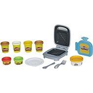 Play-Doh Syrový sendvič - Modelovacia hmota