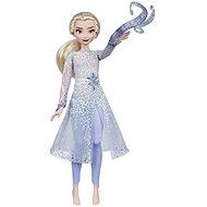 Frozen 2 Čarovné dobrodružstvo Elsa - Bábika