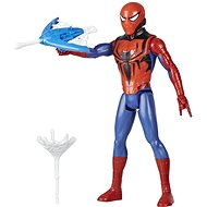 Spiderman figúrka Titan s príslušenstvom - Figúrka
