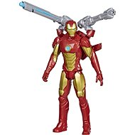Avengers figúrka Iron Man s Power FX príslušenstvom - Figúrka