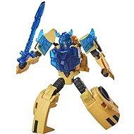 Transformers Cyberverse bojovník BumbleBee - Figúrka
