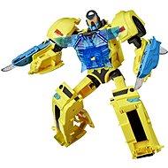 Transformers Cyberverse BumbleBee reagujúci na hlas - Figúrka
