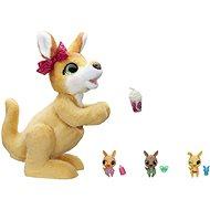 FurReal Friends Klokanica Josefínka - Plyšová hračka