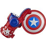Avengers Údery hrdinov Kapitán Amerika - Doplnok ku kostýmu