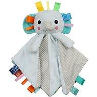 Dečka mazlící Cuddle'n Tags slon