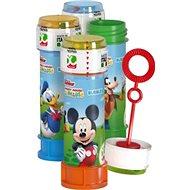 Bublifuk, 60 ml, Myšiak Mickey - Bublifuk