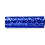 Serpentýny holografické, 3,8m, modré, 18ks - Párty doplnky