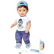 Starší braček BABY born Soft Touch, 43 cm – online balenie - Bábika