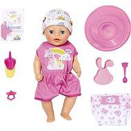 BABY born Soft Touch Little, dievčatko, 36 cm –  online balenie - Bábika
