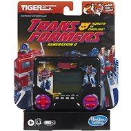 Transformers konzola Tiger Electronics - Figúrka