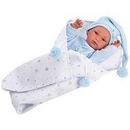 New Born chlapček 63559 - Bábika