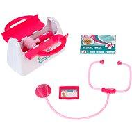 Barbie – Doktorský kufrík - Kufrík