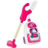 Barbie - Vysavač - Detský vysávač
