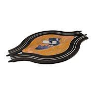 Carrera GO/GO+/D143 - 61648 Kruhový objezd - Príslušenstvo k autodráhe