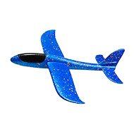 FOXGLIDER dětské házecí letadlo - házedlo modré 48cm  - Hádzadlo