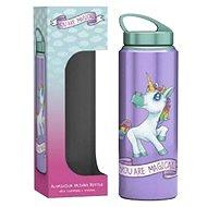 GB Eye Fľaša na pitie Unicorn