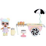 L.O.L. Zmrzlinový stánok & Bon Bon