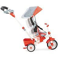Trojkolka Little Tikes Trojkolka 5 v 1 Deluxe Ride & Relax oranžová