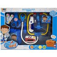 Sada doktor/lekár, stetoskop - Doplnok ku kostýmu