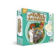 Experimentálna súprava Praveké akvárium – Albi Science