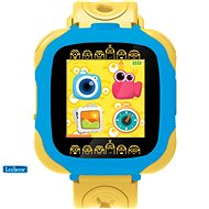 Lexibook Mimoni Digital Watch with Colour Screen and Camera - Children's Watch