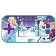 Lexibook Frozen Konzola Arcade – 150 hier - Herná sada
