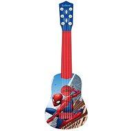"""Lexibook Spider-Man Moja prvá gitara 21"""" - Hudobná hračka"""