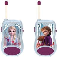 Lexibook Frozen II Vysielačky – 100 m