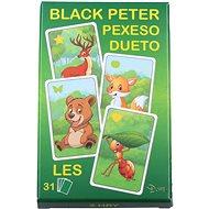 Čierny Peter les