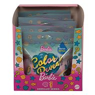 Barbie color reveal zvieratká vlna 2 cdu - Bábika