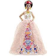Barbie bábika dia de muertos - Bábika