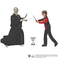 Harry Potter Harry Potter a Voldemort bábika 2-pack - Bábika