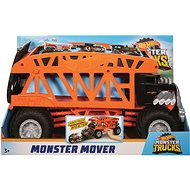 Hot Wheels Monster trucks Preprava truckov - Autíčko na autodráhu