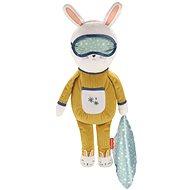 Hračka pre najmenších Fisher-Price Zajačik na spinkanie