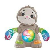 Interaktívna hračka Fisher-Price Linkimals hovoriaci leňochod SK