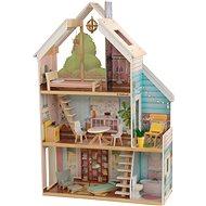 Zoey Dollhouse - Domček pre bábiky