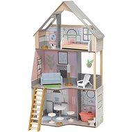 Alina Dollhouse - Domček pre bábiky