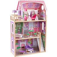 Ava Dollhouse - Domček pre bábiky
