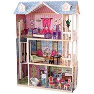 My Dreamy Dollhouse - Domček pre bábiky