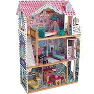 Annabelle Dollhouse - Domček pre bábiky