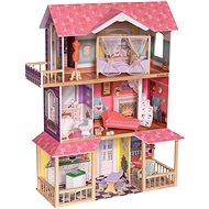 Viviana Dollhouse - Domček pre bábiky