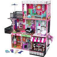 Brooklyn's Loft - Domček pre bábiky