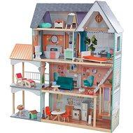 Dahlia Mansion - Domček pre bábiky