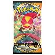 Pokémon TCG: SWSH03 Darkness Ablaze – Booster - Kartová hra