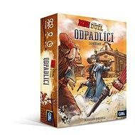 Bang Duel – Rozšírenie Odpadlíci - Kartová hra