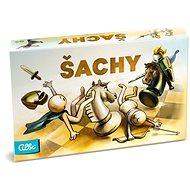 Šachy - Dosková hra